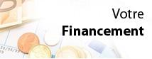 Votre financement