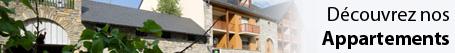 SOCAIM - Nos appartements